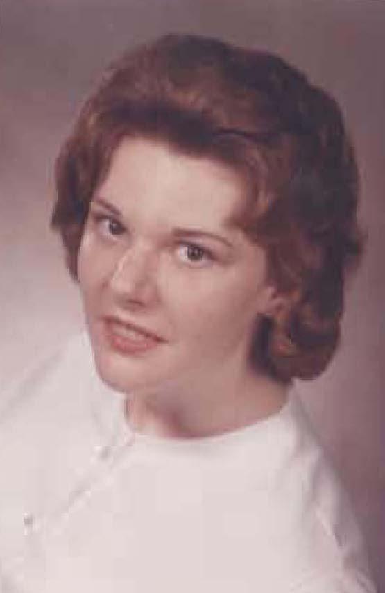 Margaret E. Peggy Dye