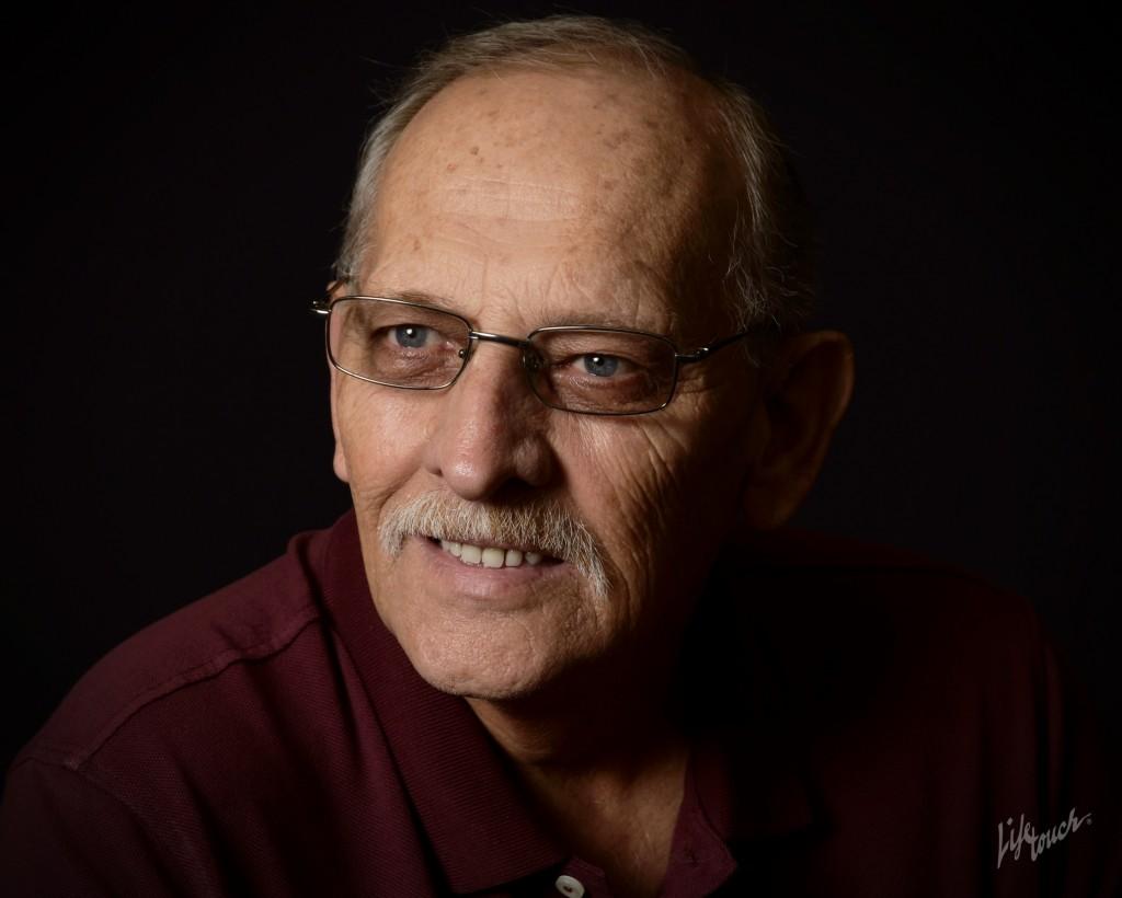 Larry J. Zellner