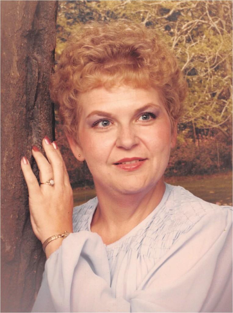 Beverly  E. Barker