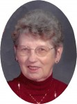 Shirley Bowen