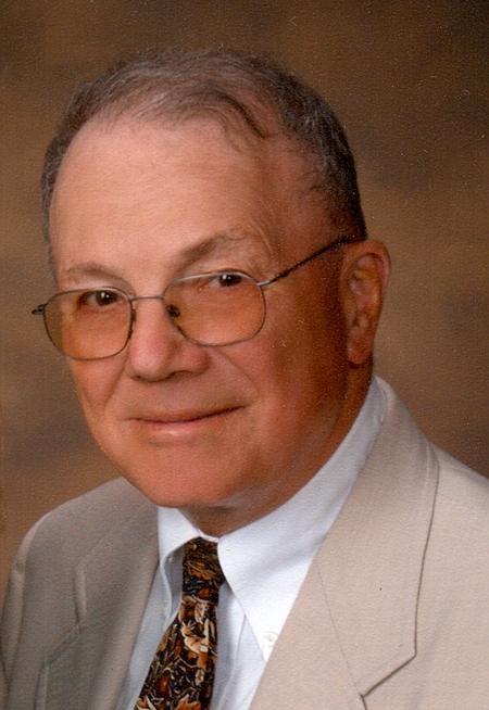 Paul E. Beck
