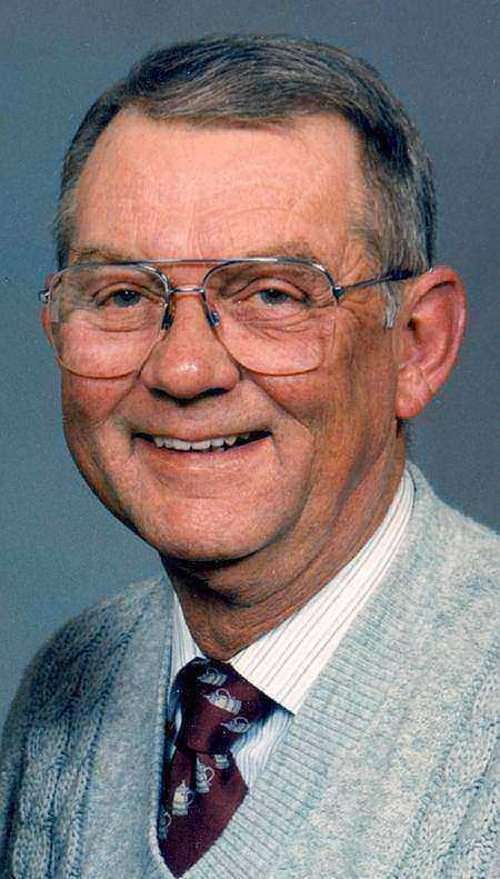 James E. Eckert