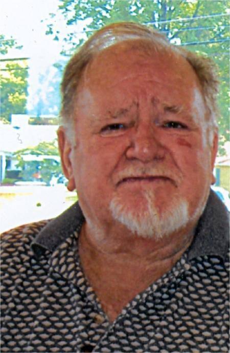 Clifford J. Rader