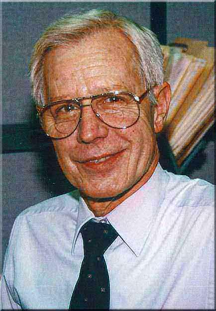 Richard W. Proulx