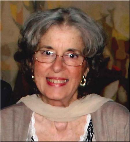 Carolyn Frances Moravec