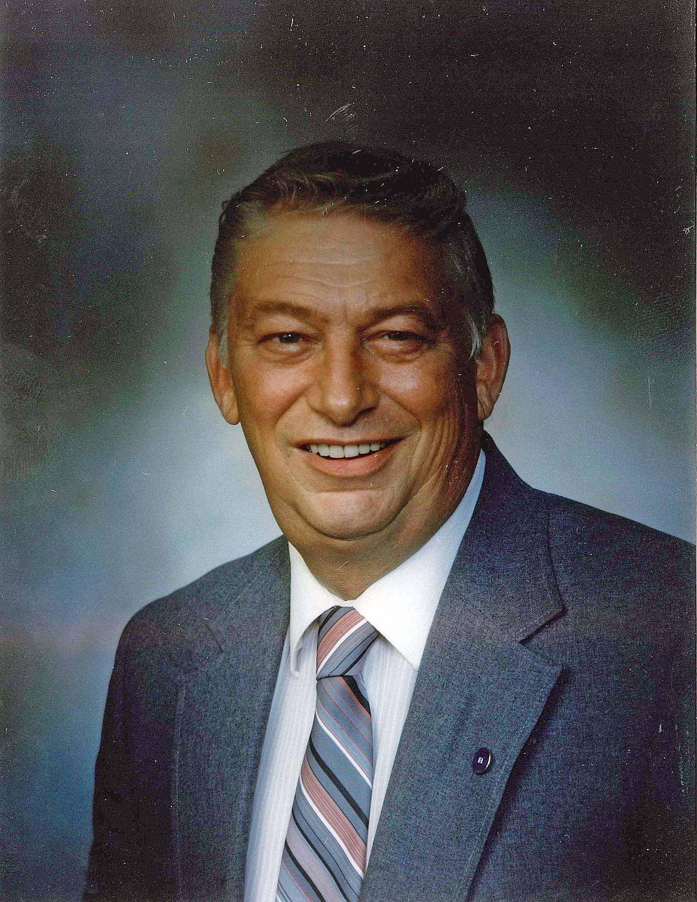 William L. Weiss