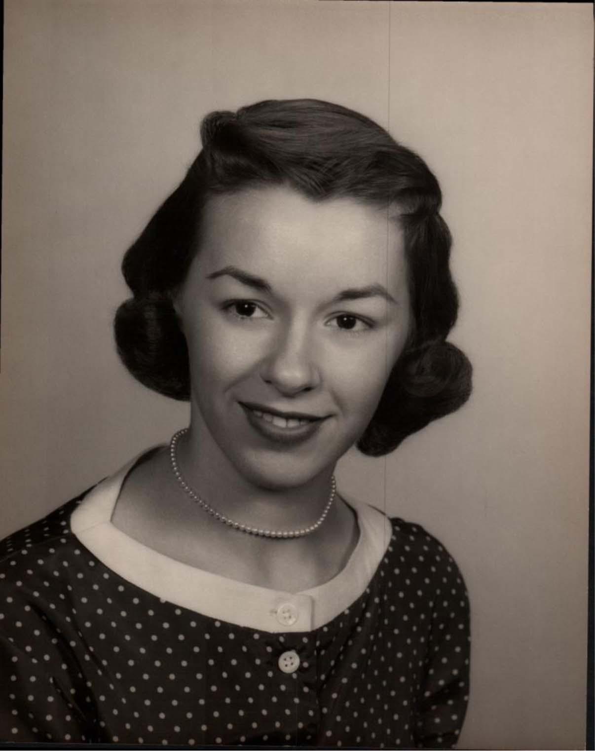 Judy Ann Manning