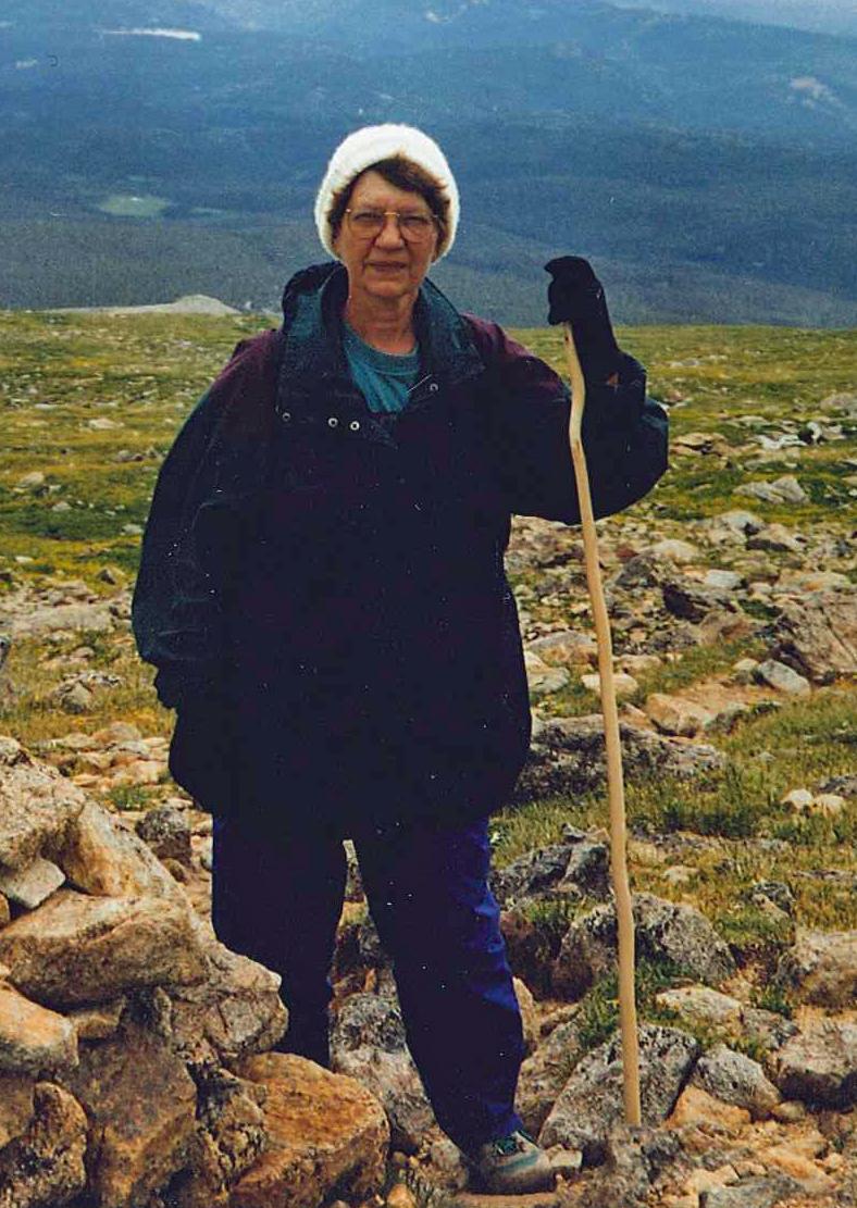 Rosemary  Haworth