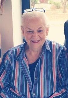 Drucilla  June Lewis