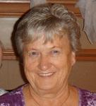 Ruby Atkinson