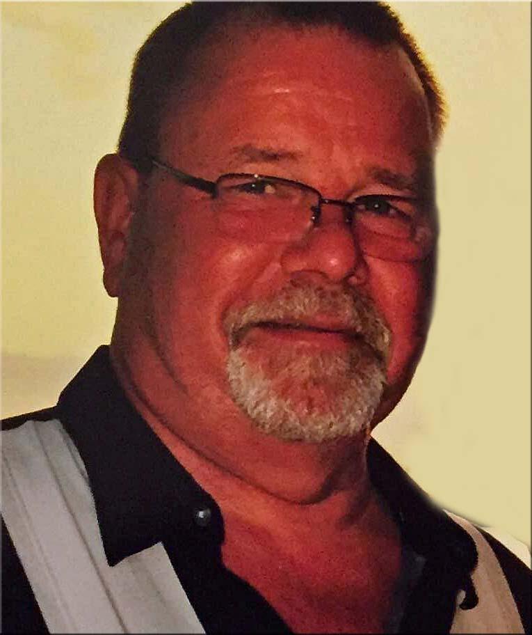Gary Francis Zeug