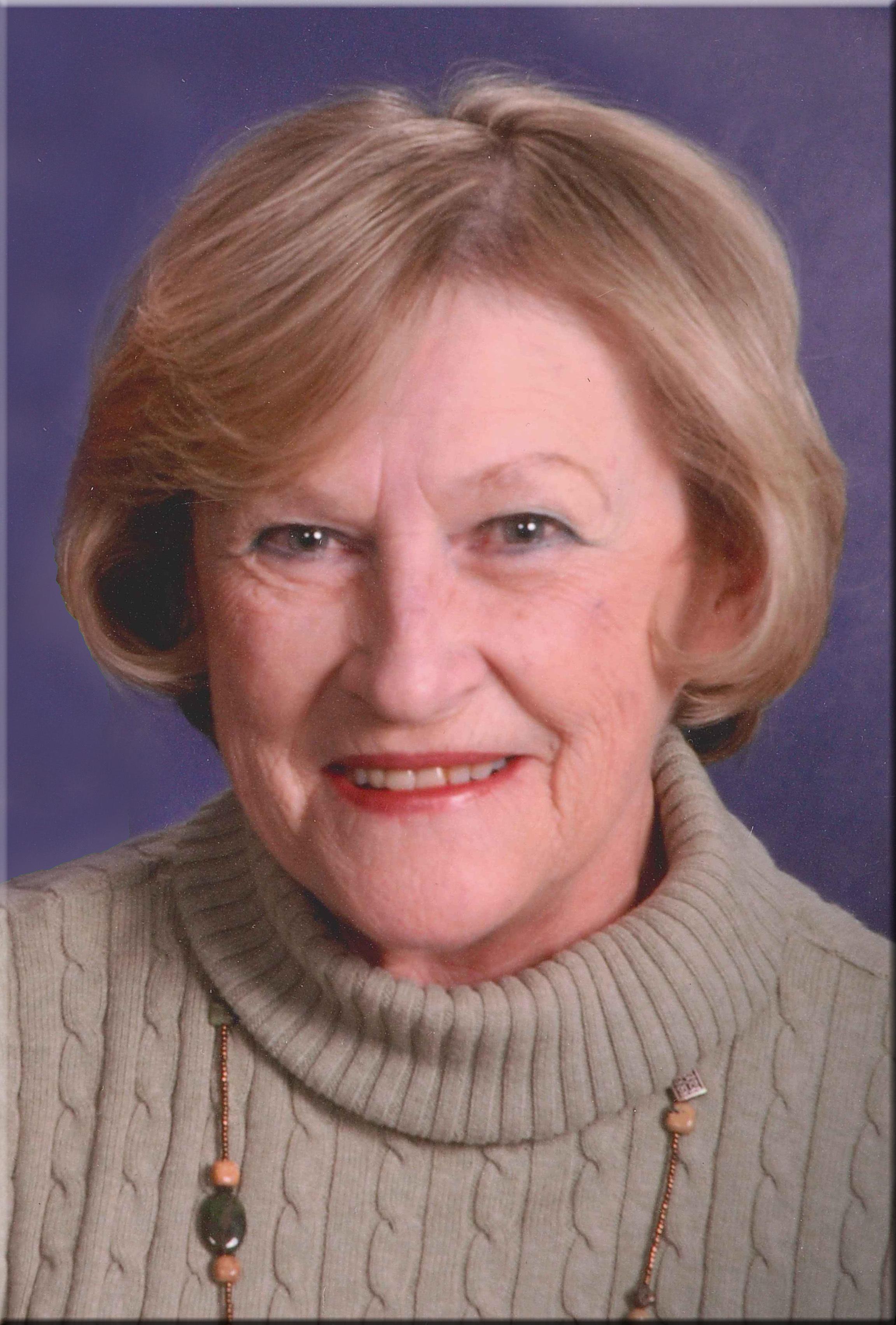 Janice M. Van Hoven