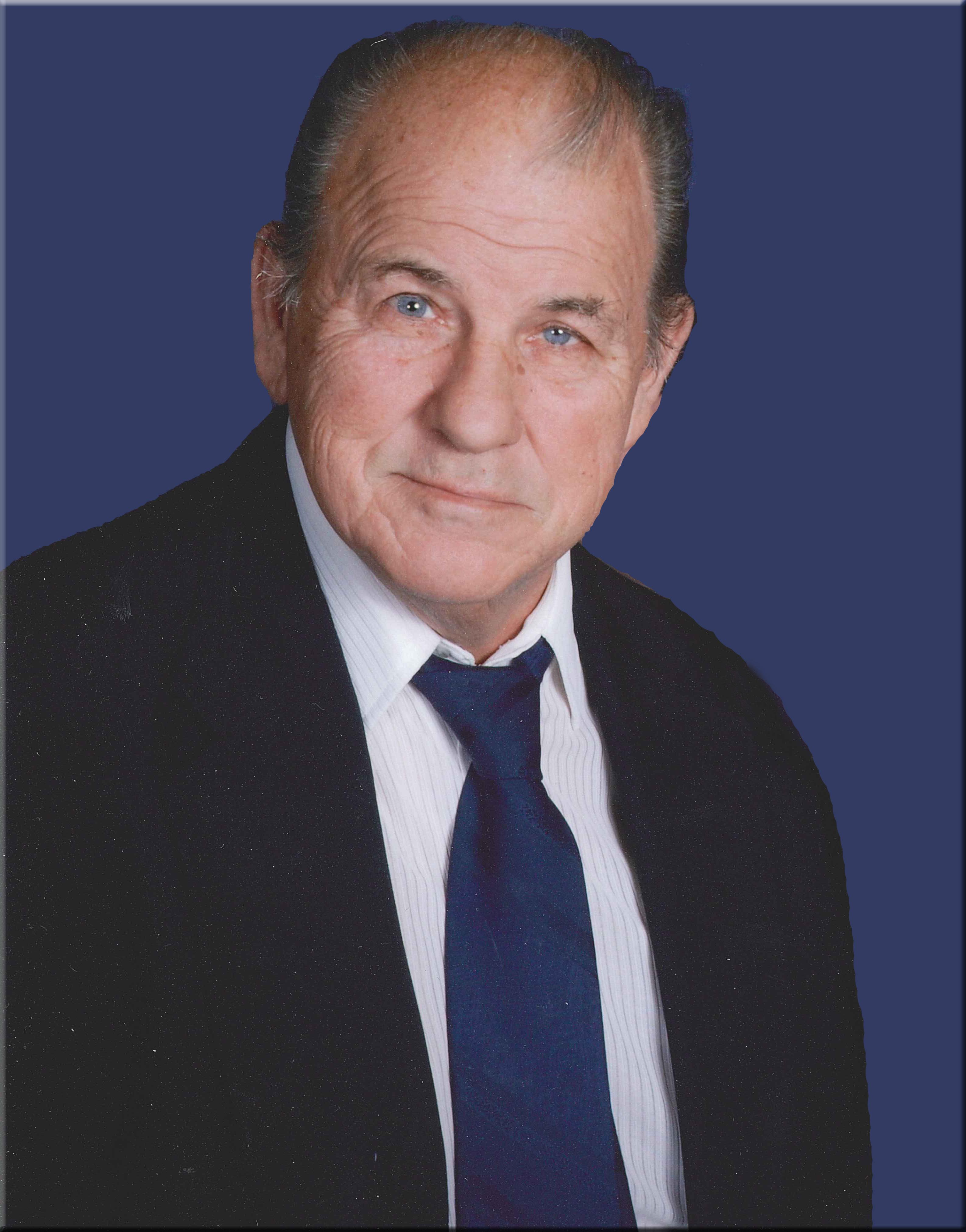 John R. Broos Jr.