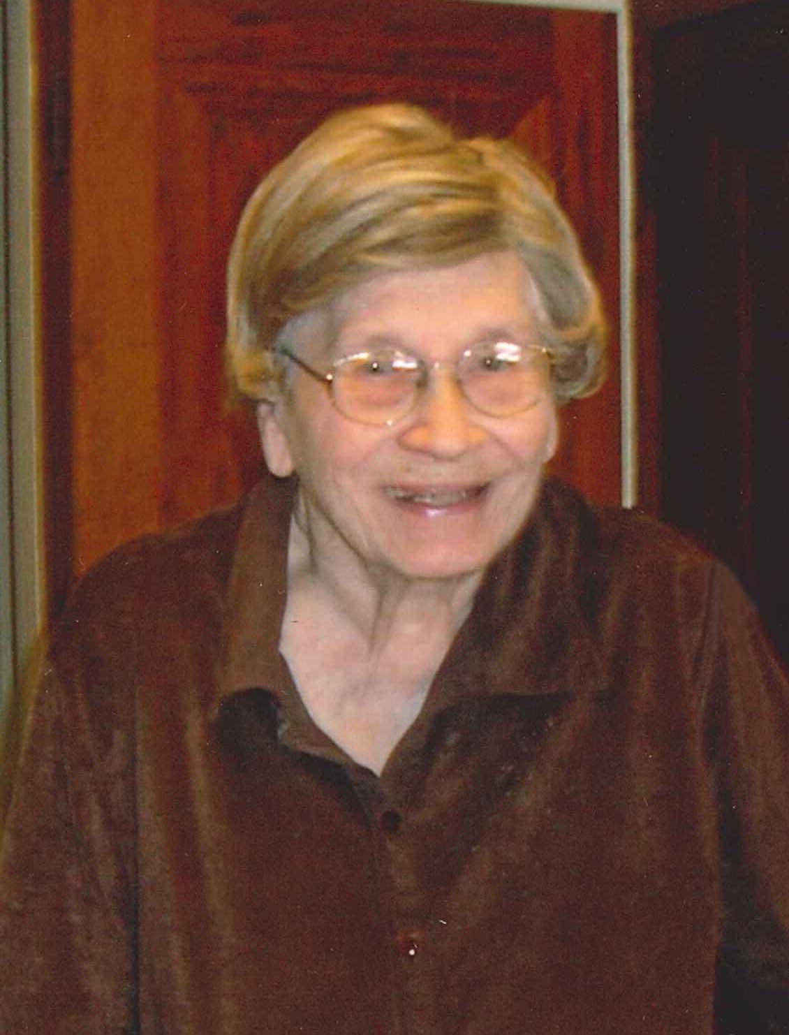 Lois M. Mallum