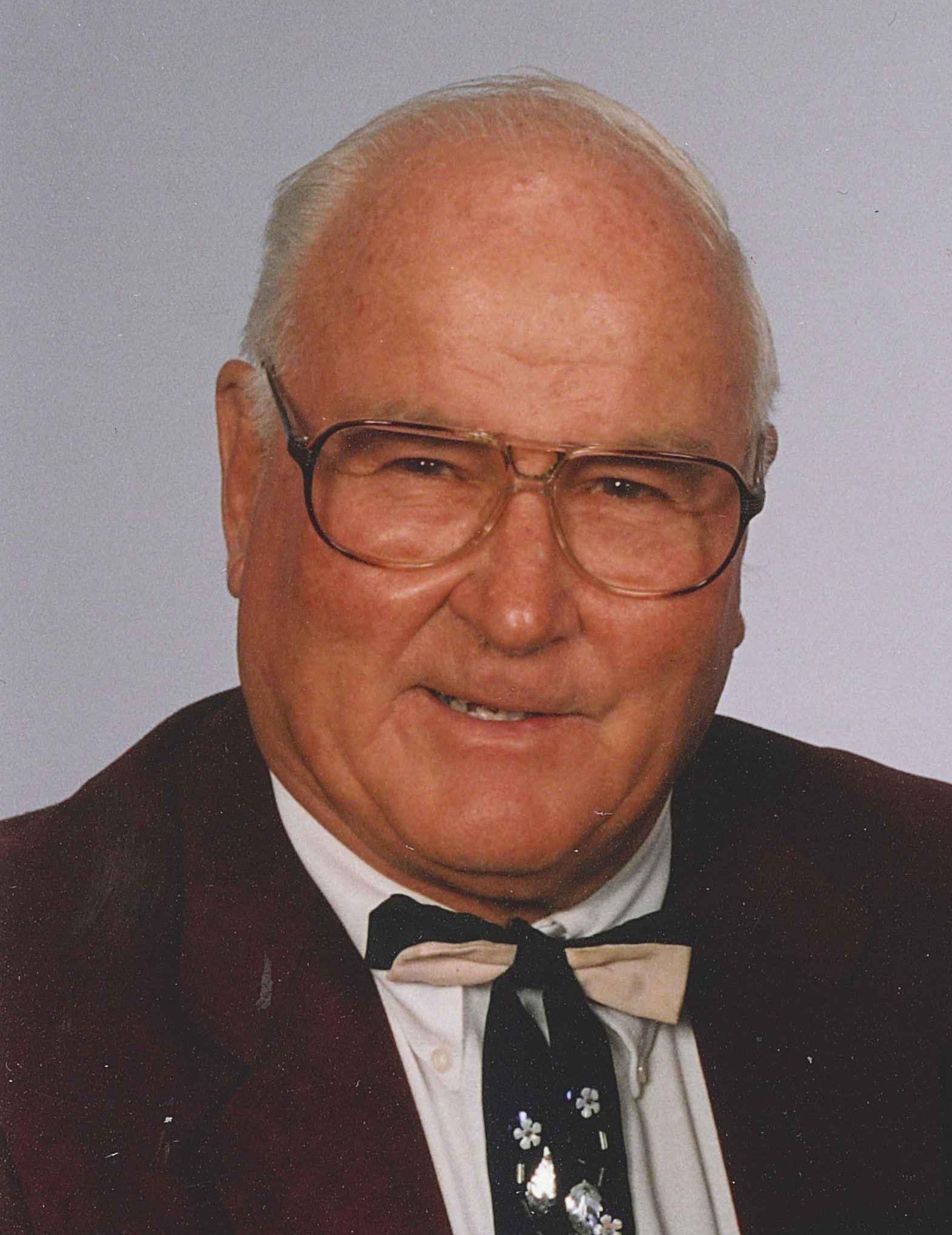 Don B. Coleman