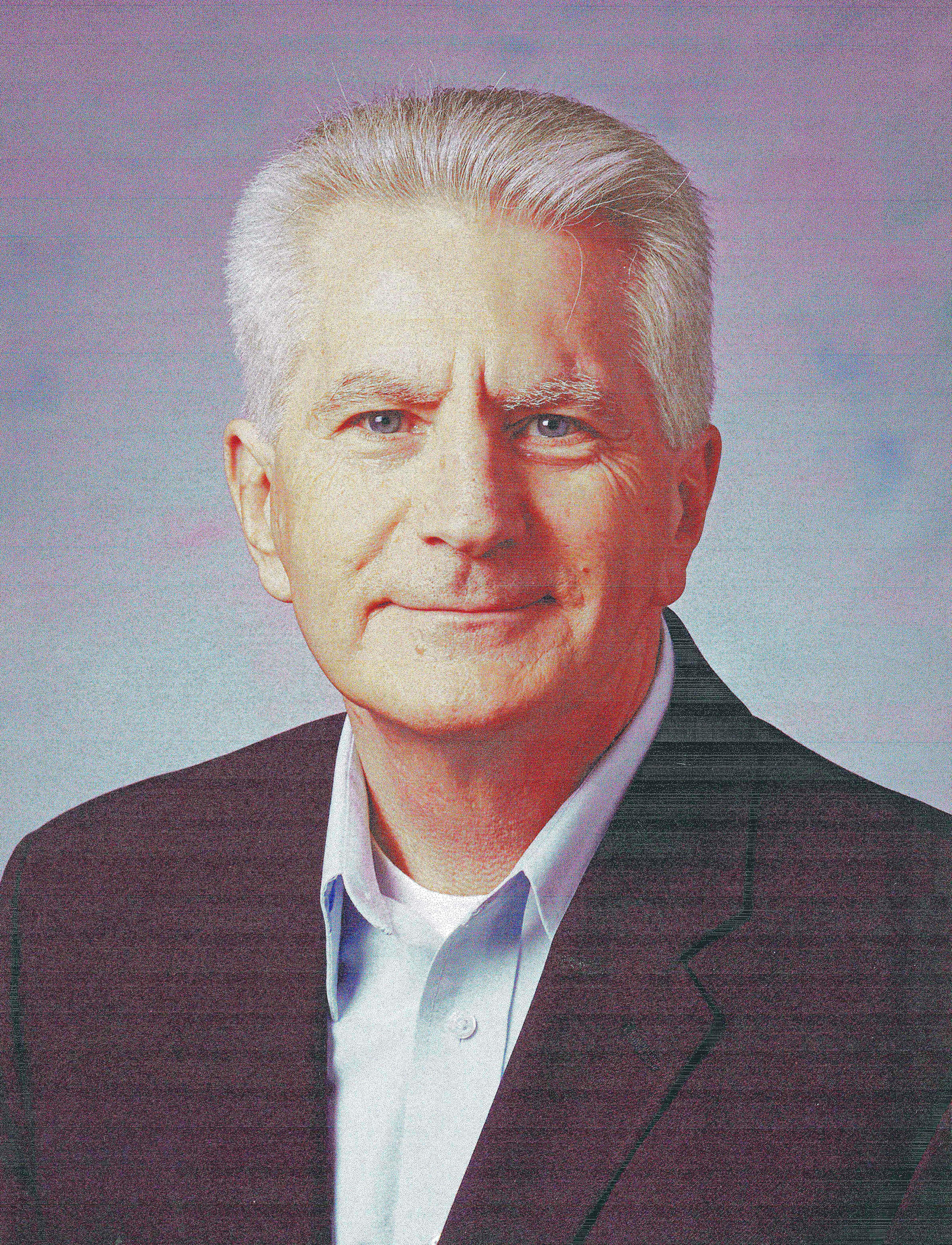 Richard  Wesen
