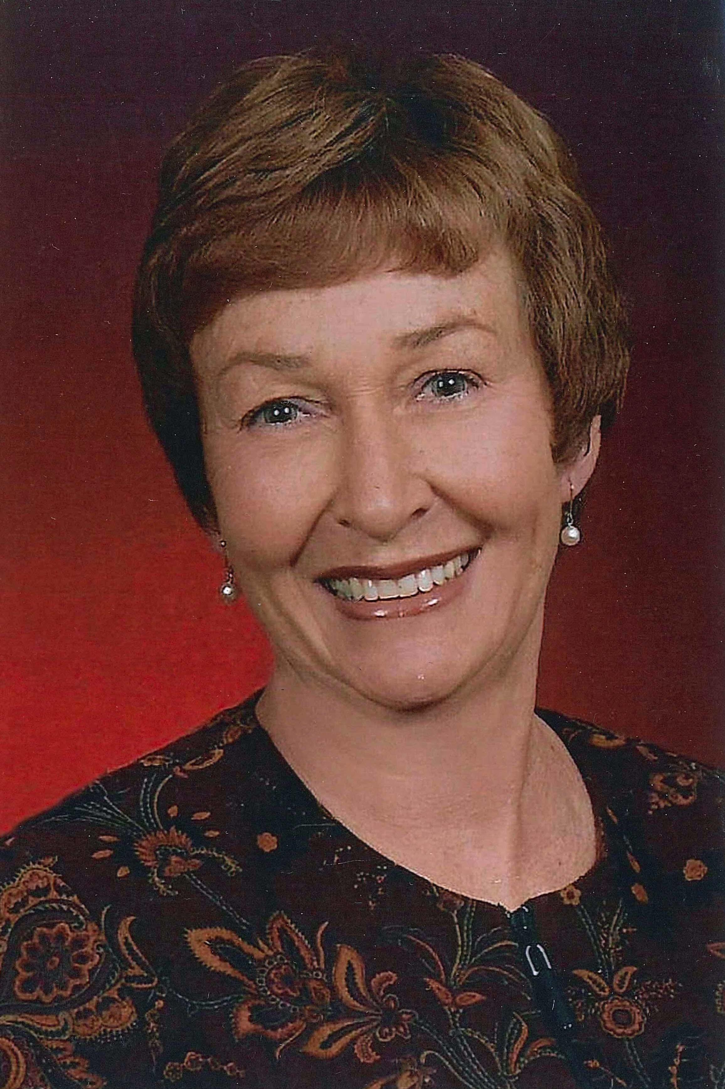 Judith Ann