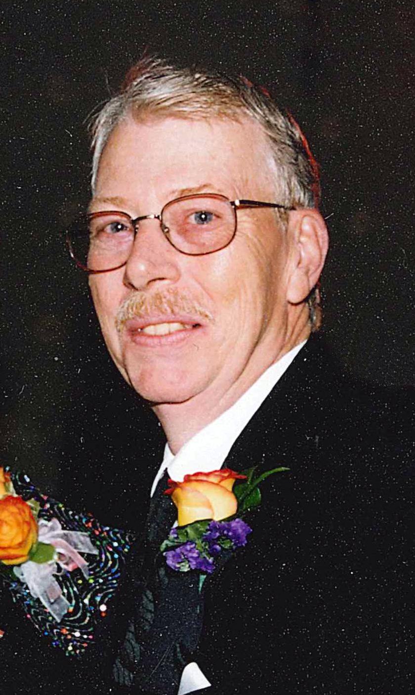 Jon P. Cronk