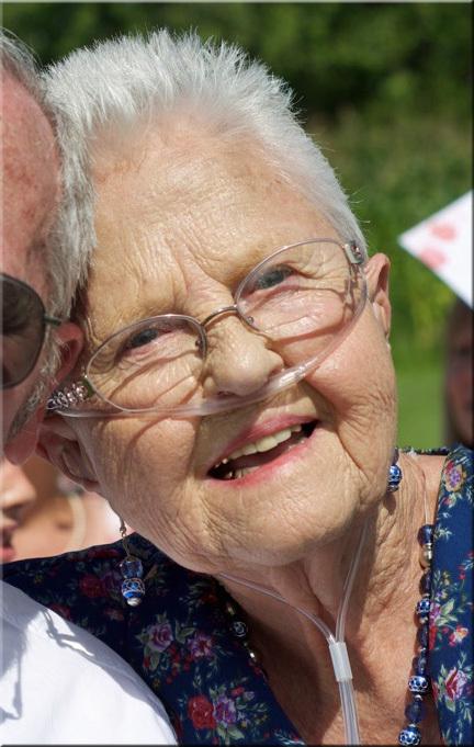 Marlene Fay Briggs
