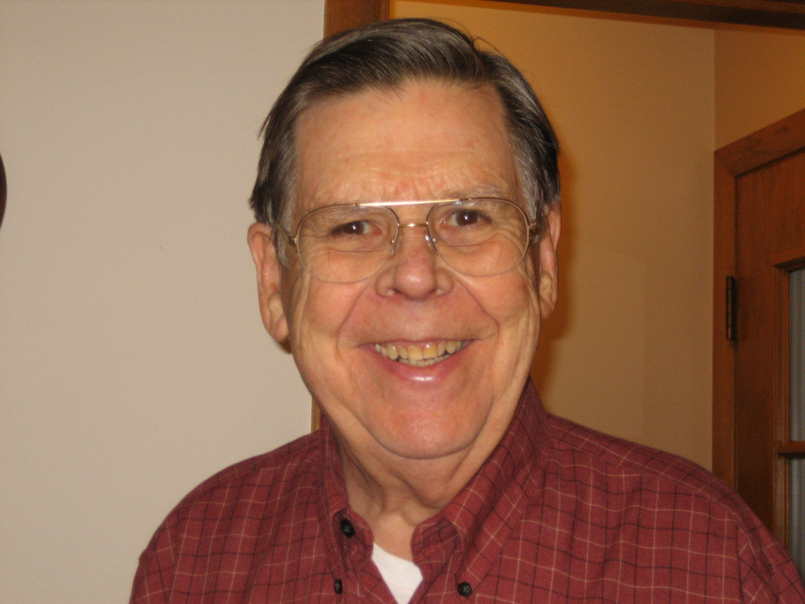 John M. Nelson