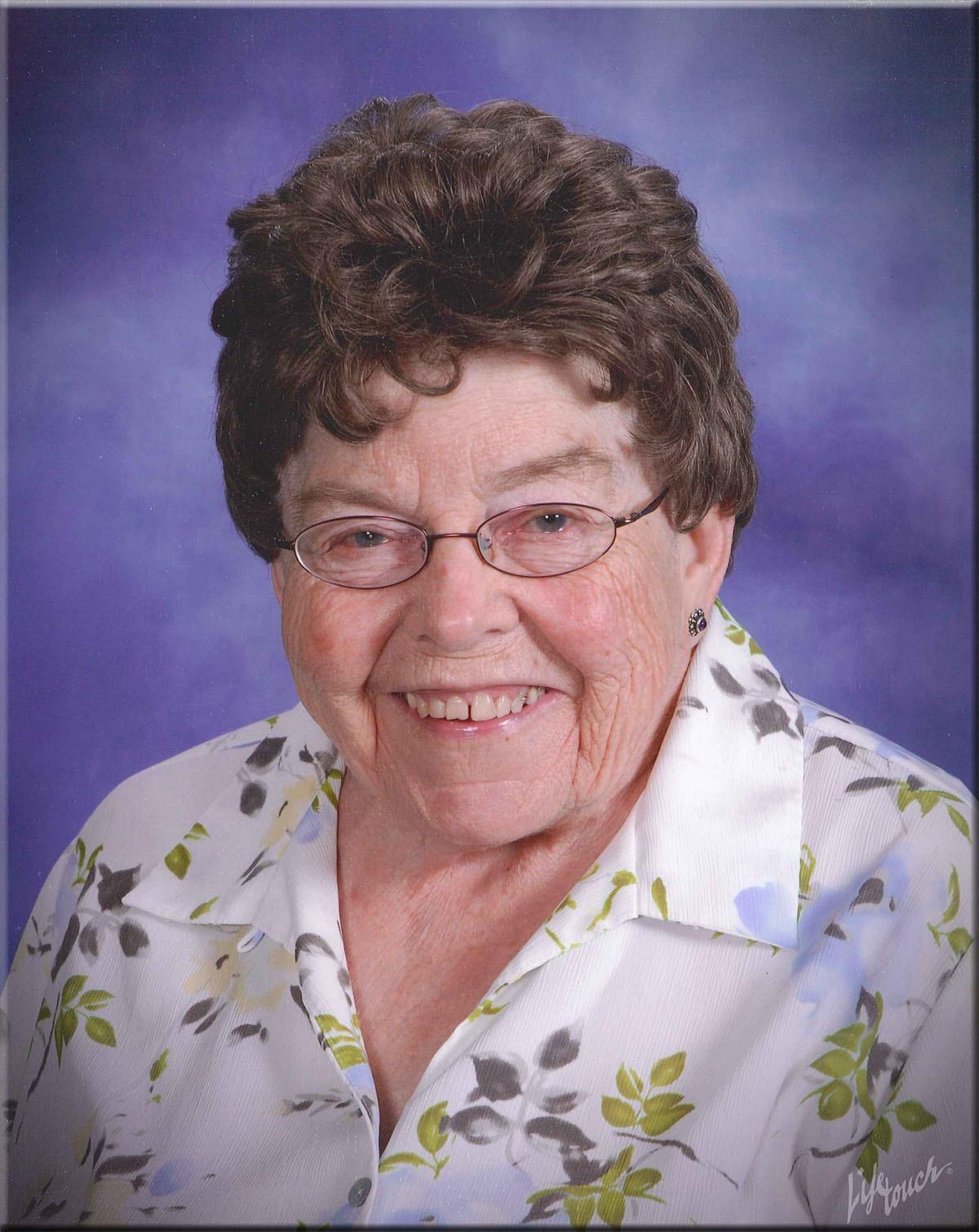 Jean Evelyn Miller