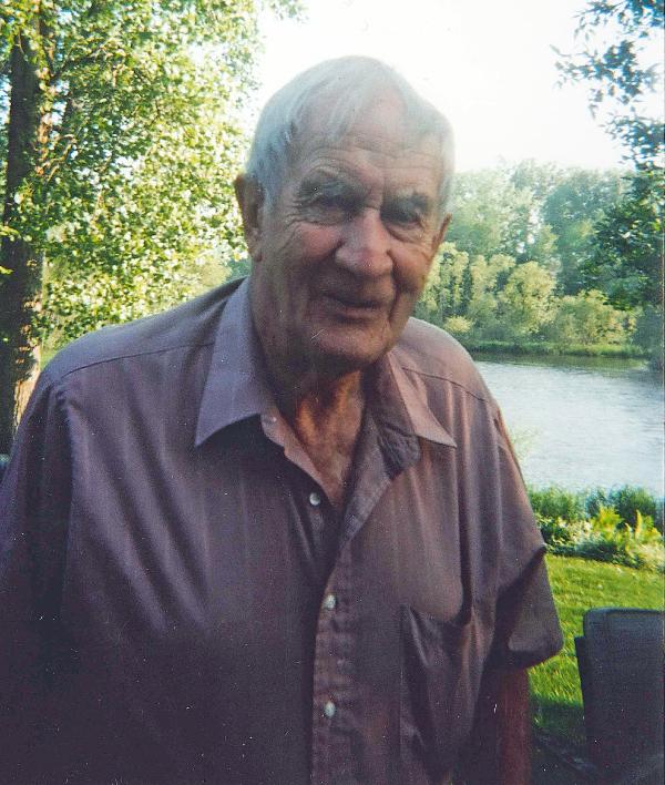Ralph Anthony Gatzow