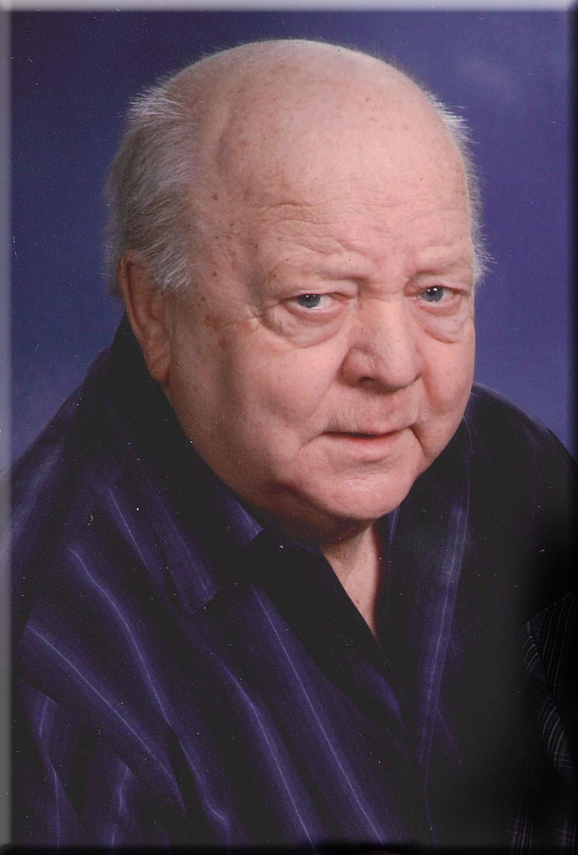 James H. Richter