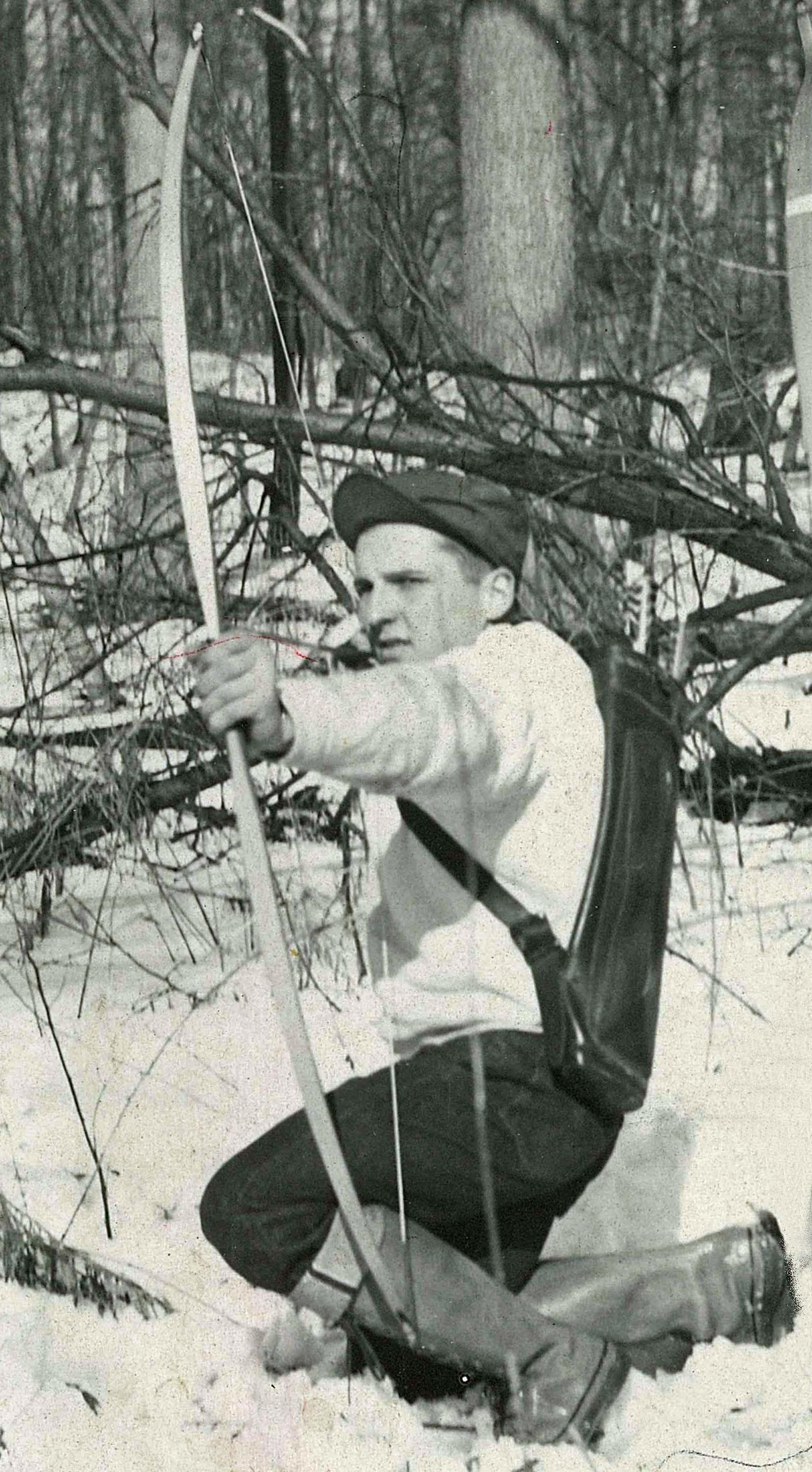 Jerry Ralph Tuominen