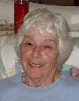 Rita C. Amann
