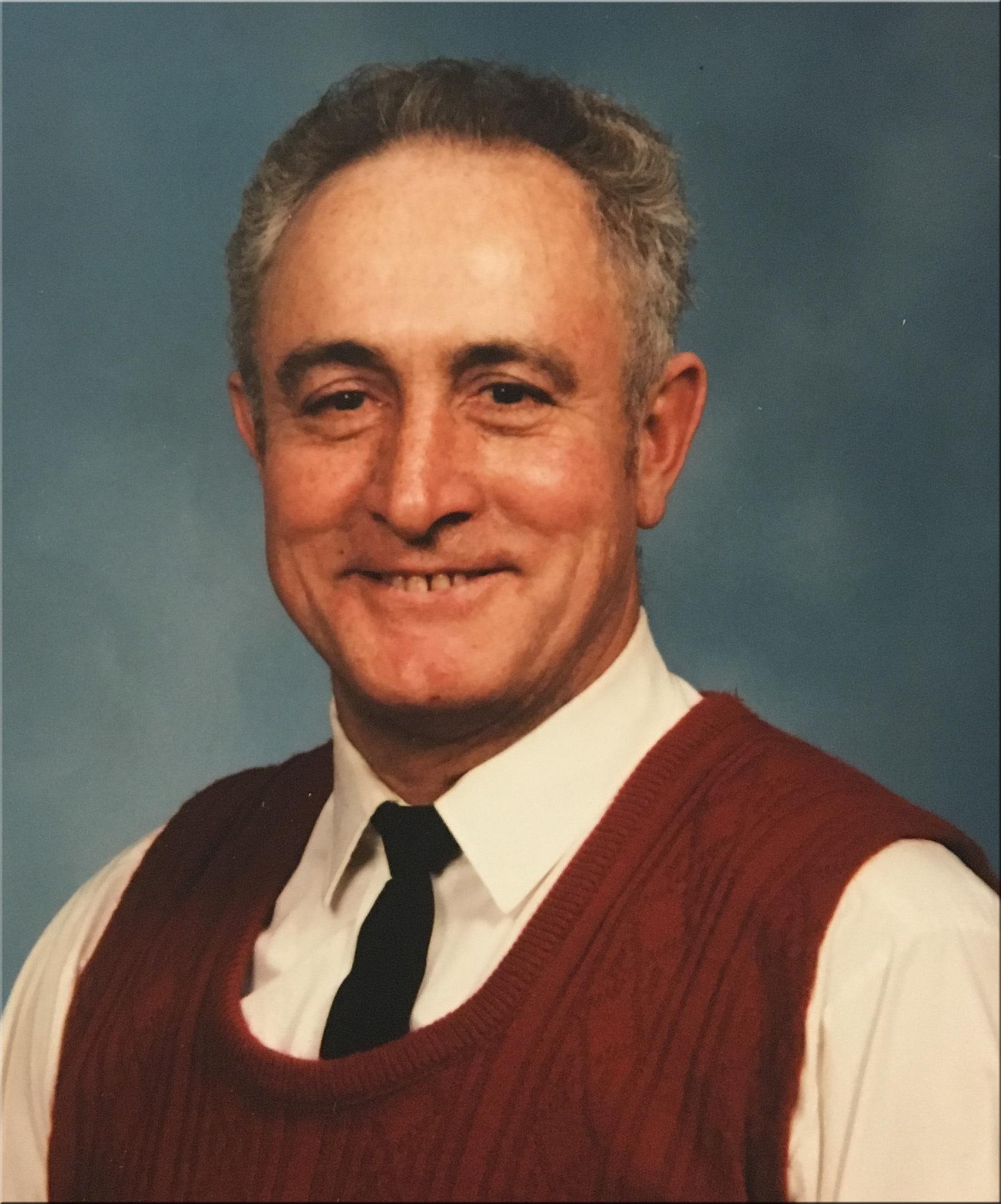 Harold L. Fleck