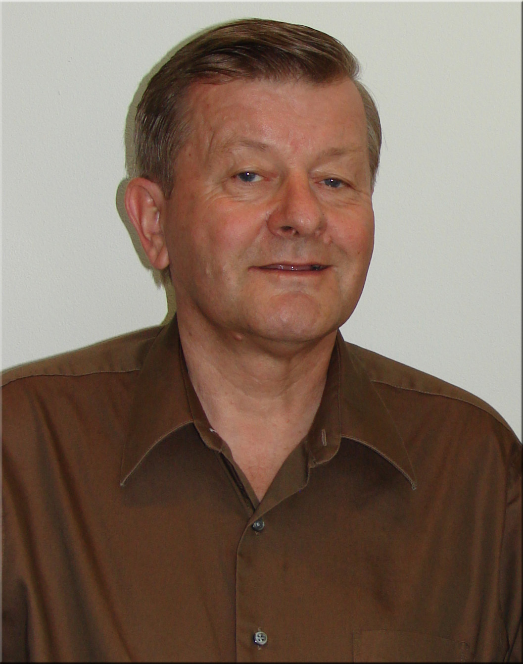 Peter  Henry  Bergstedt