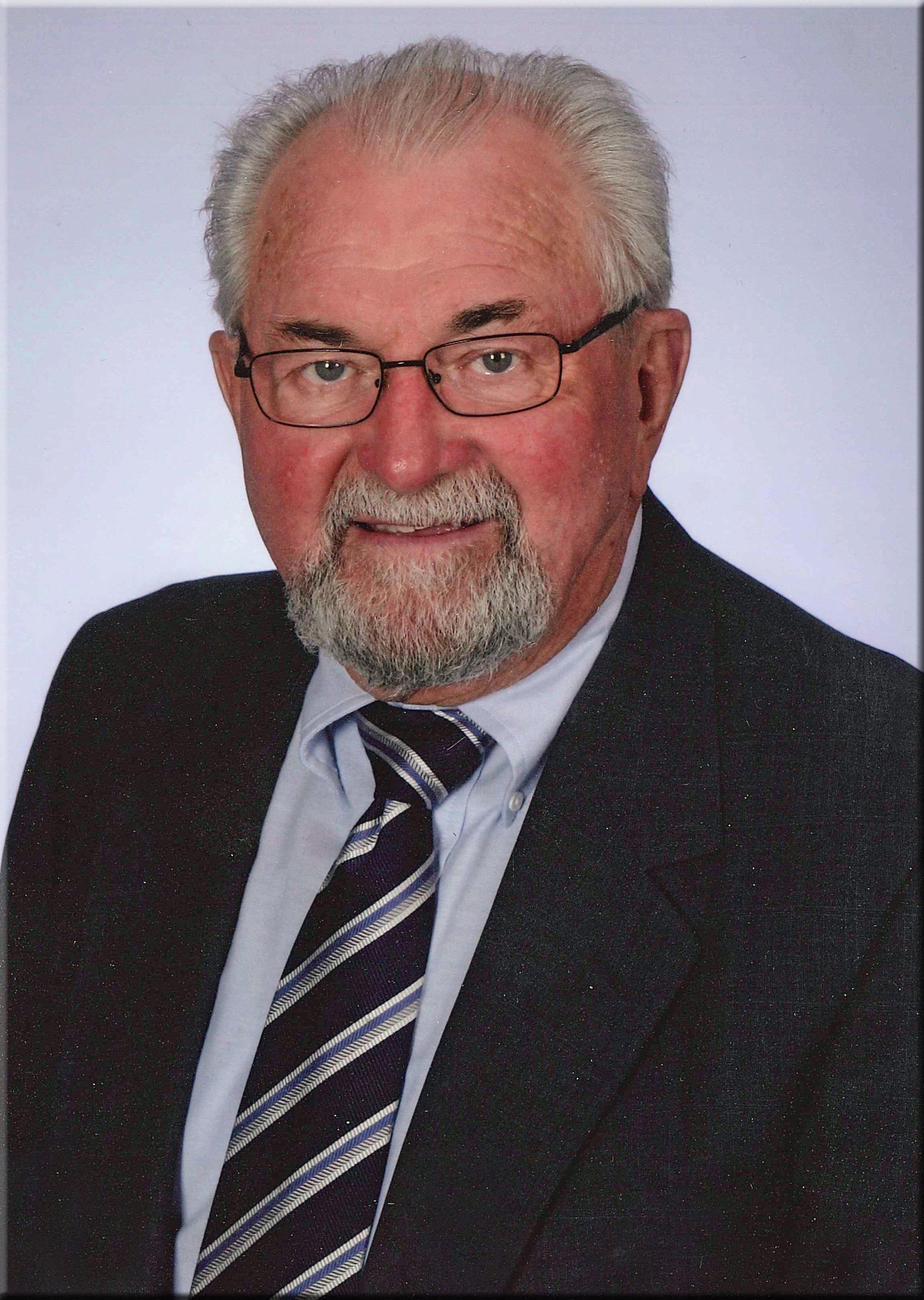 Raymond J. Daninger