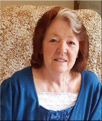 Sandra Jean Graber