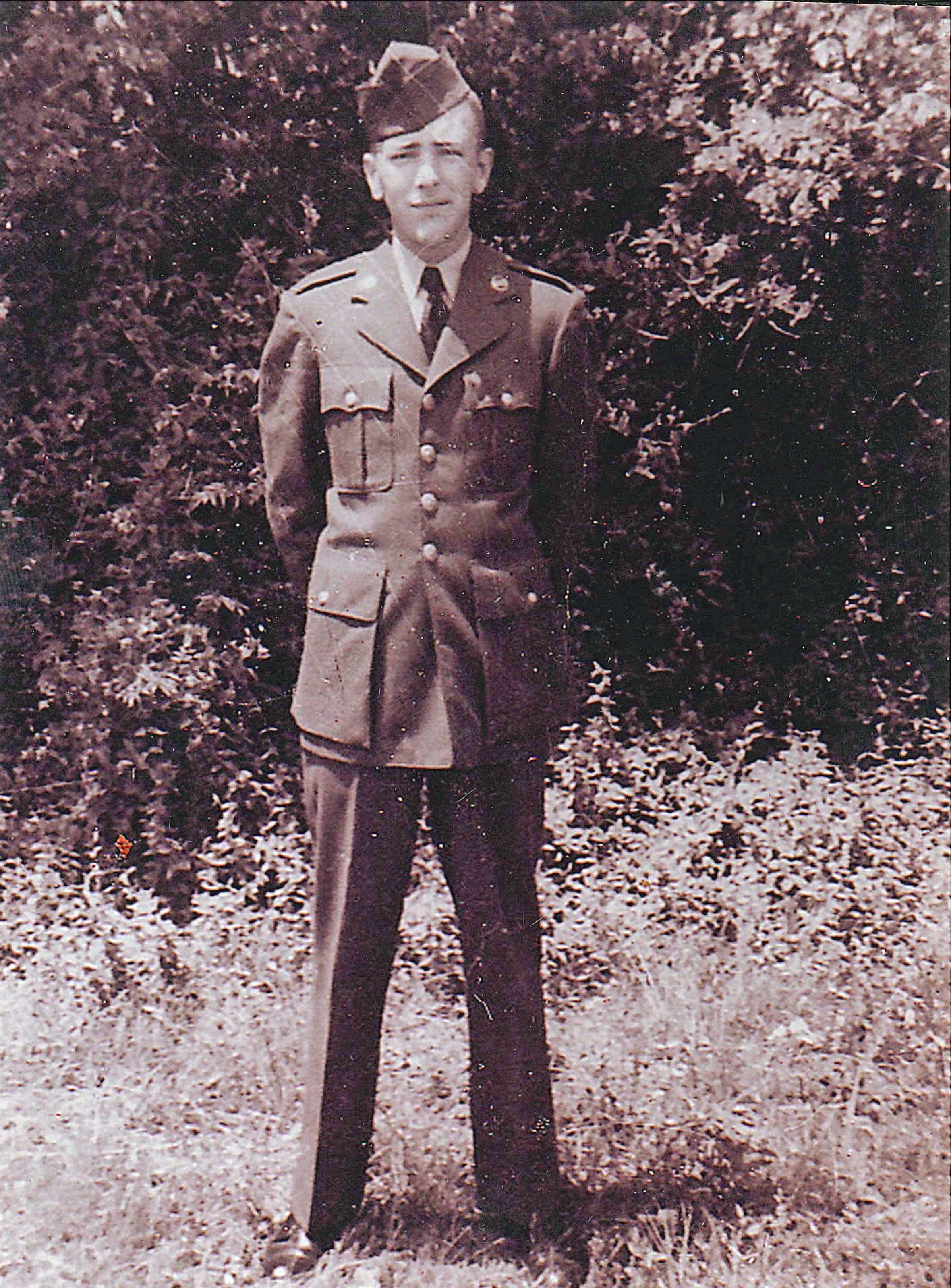 Roger Harry Bergman