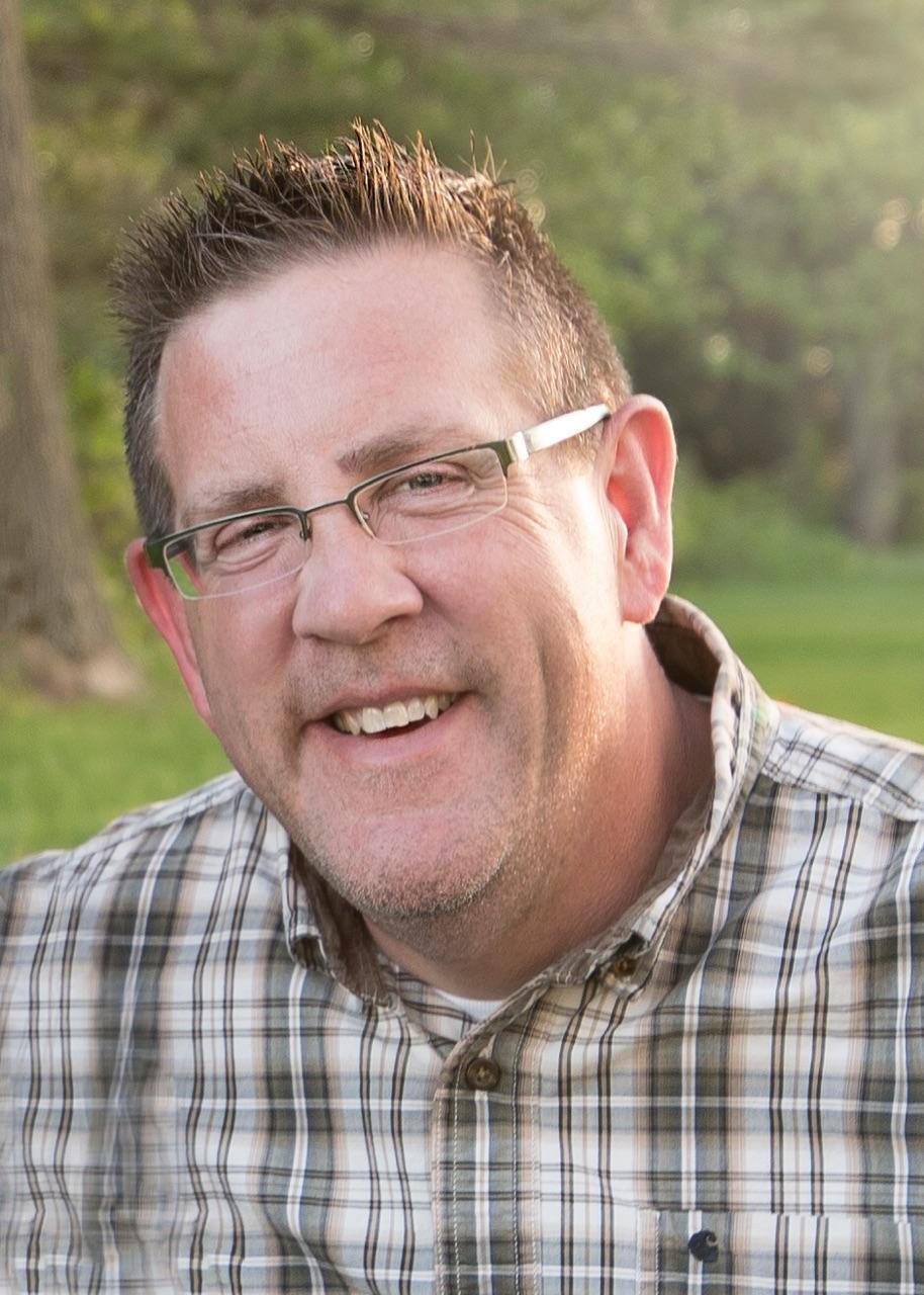 Michael F. Monte