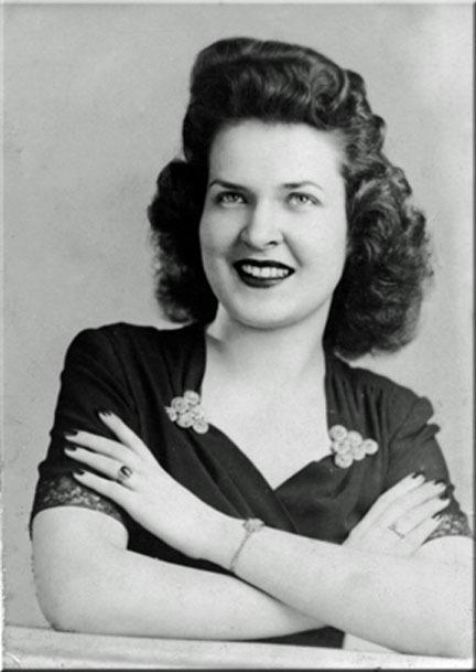 June Gertrude Koester