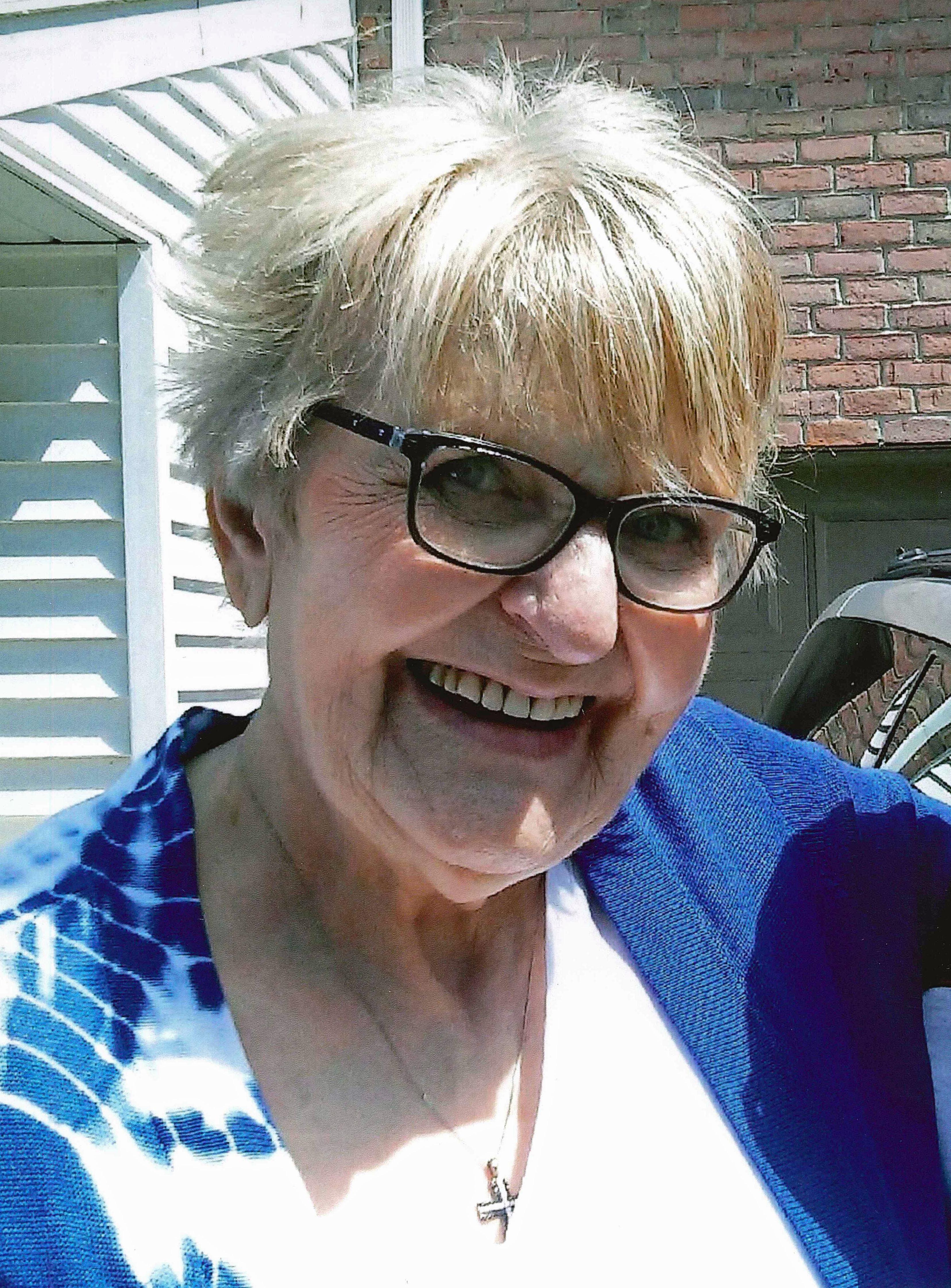 Dorothy Ann Connor