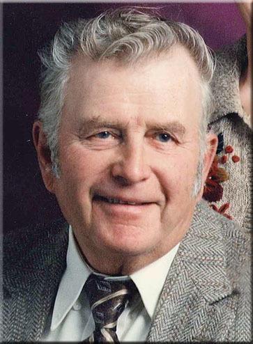 Carroll Preston Anderson, Sr.