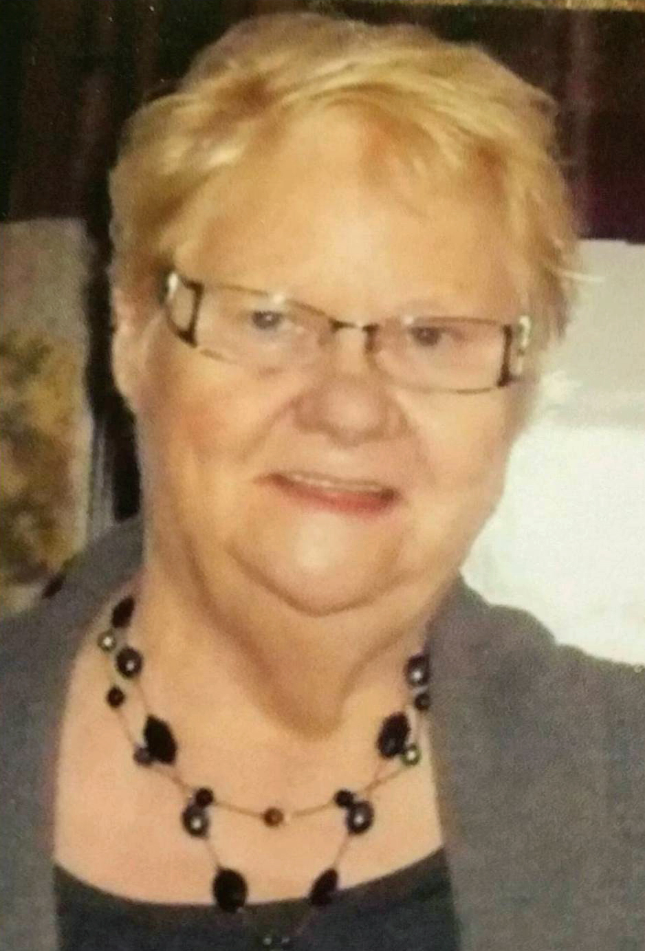 Geraldine Mary Sobania