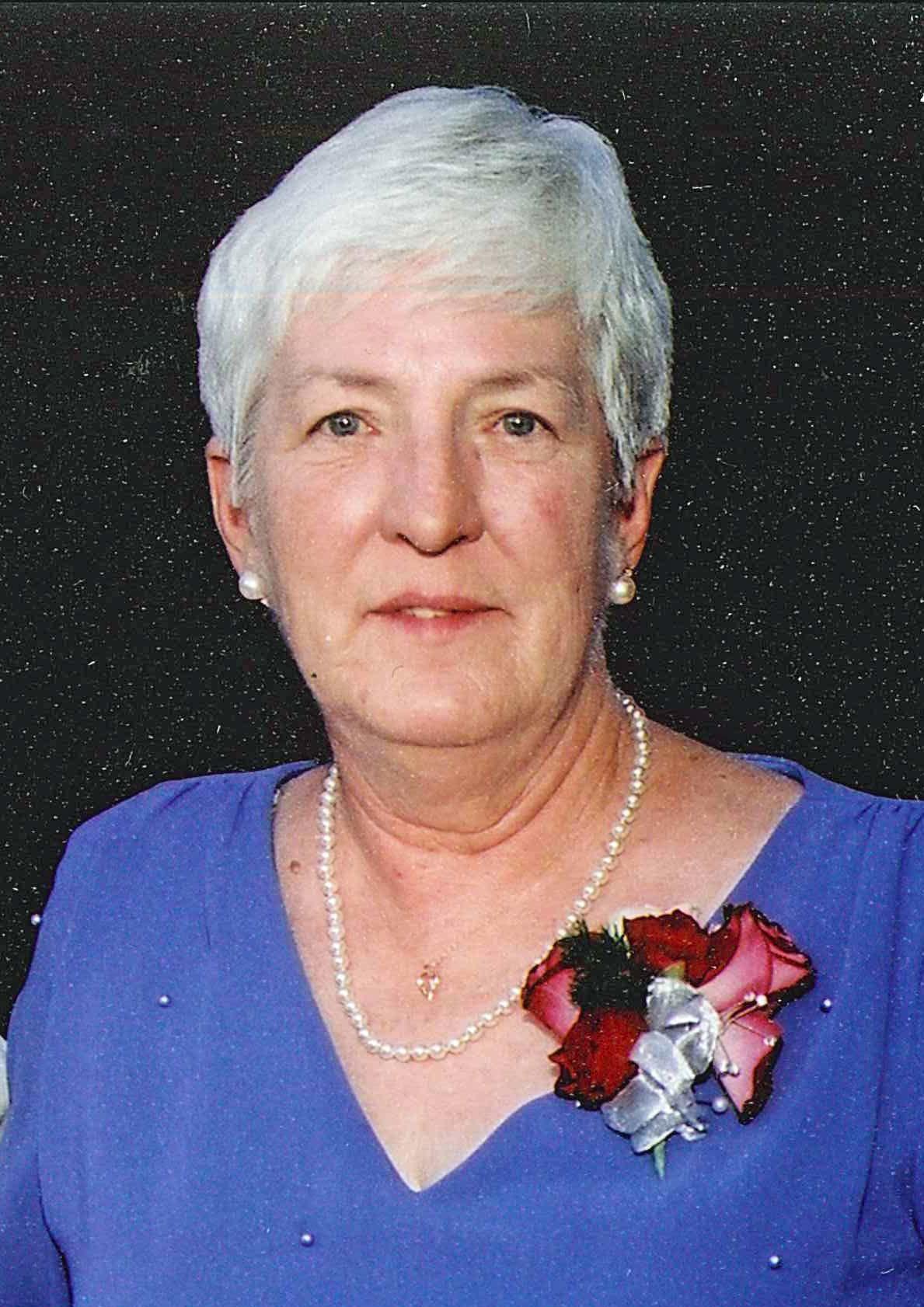 D'Ann D. Munion