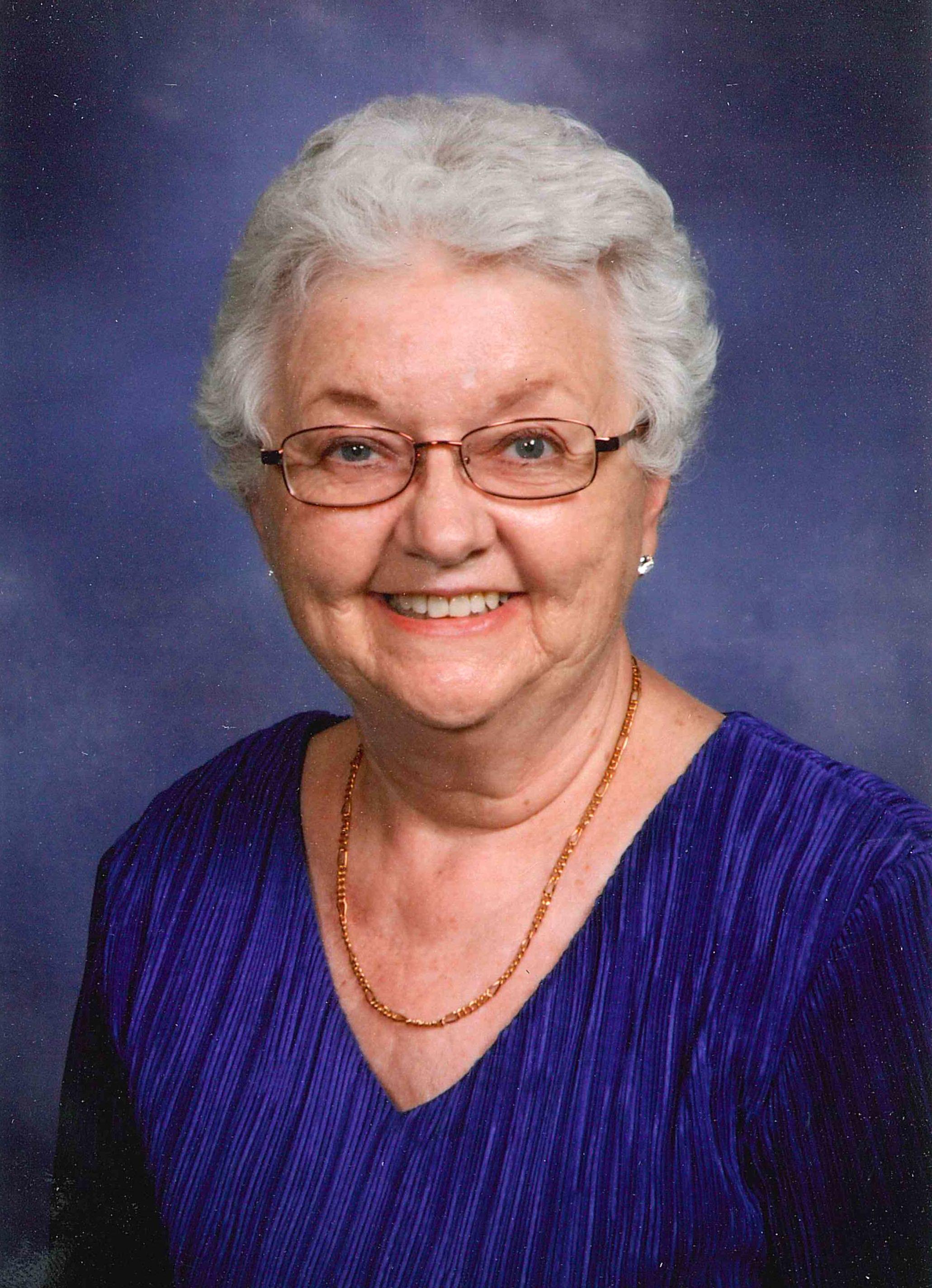 Janet Mae McDonough