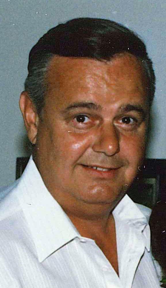 Roger G. Sohlstrom