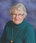 """Margaret """"Marge"""" Hughes"""
