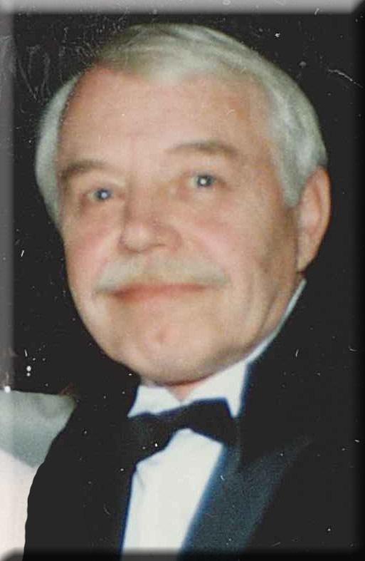 James A. Genin