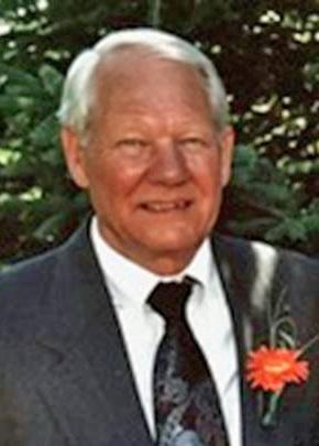 Richard Lee Soderstrom