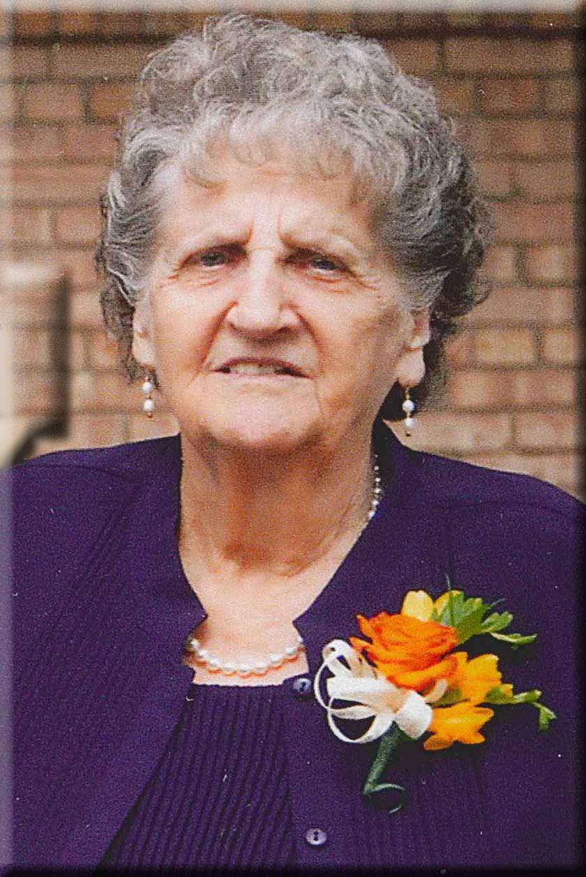 Lillian E. Barnier