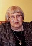 Dorothy  Holmquist
