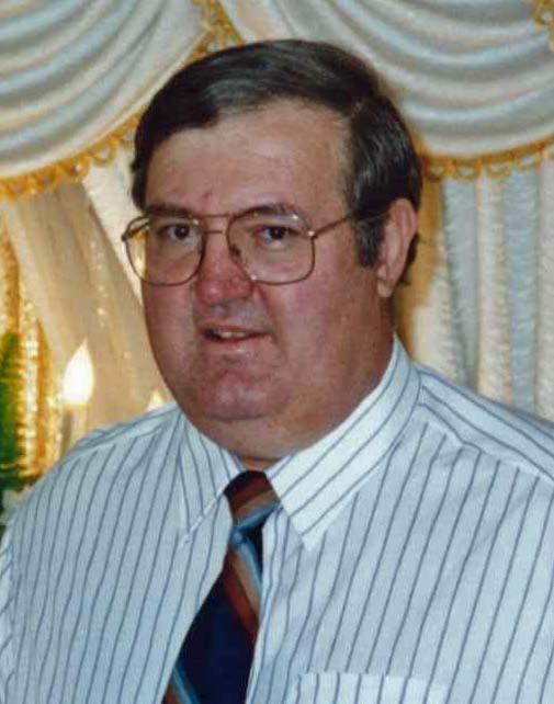 Robert Duane Ashton