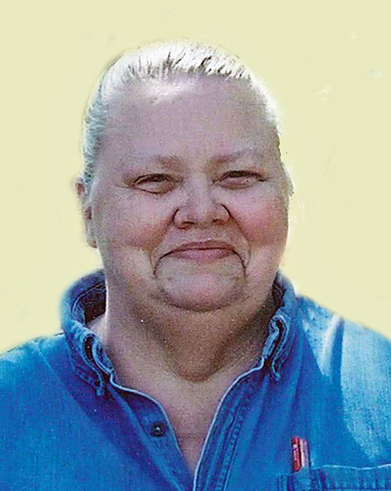 Lindie Lou Martin