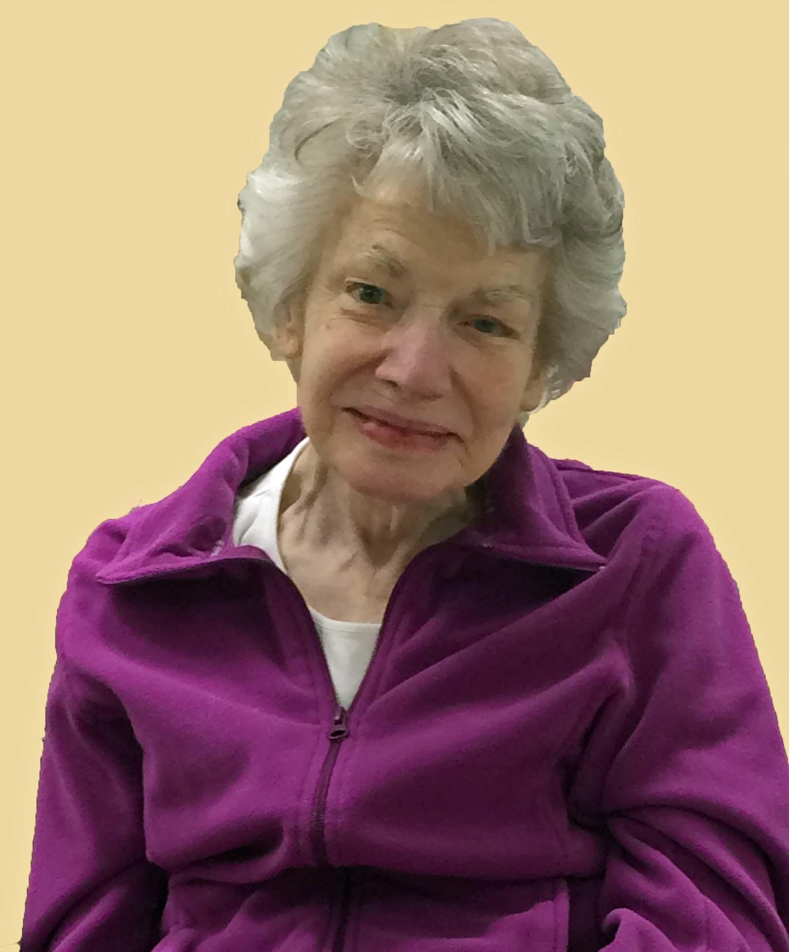 Dorothy Hazel Steen